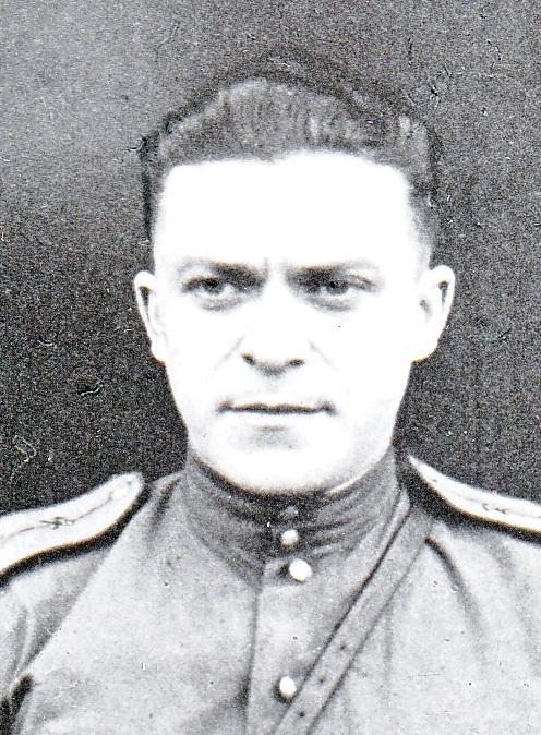 Леонид Волынский (1913–1969)