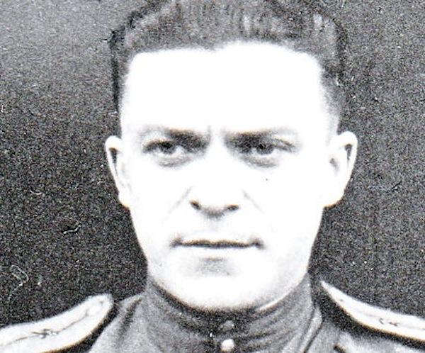 Леонид Волынский