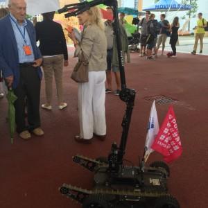 robot-coreano