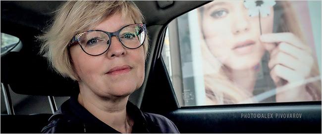 Interview with Elena Kostioukovitch - bolshoi, june 2015