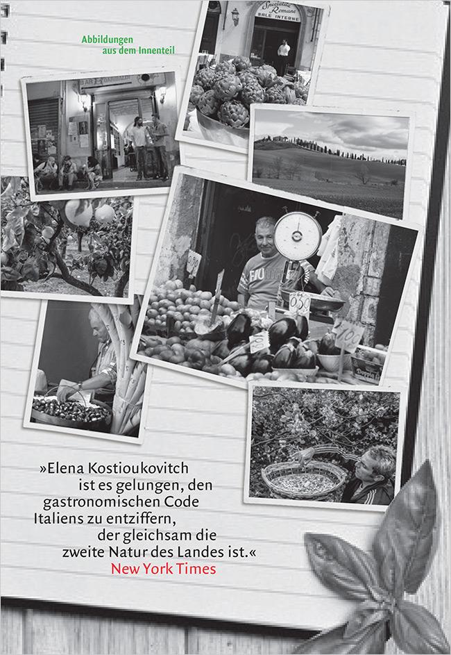 German edition of Elena's book
